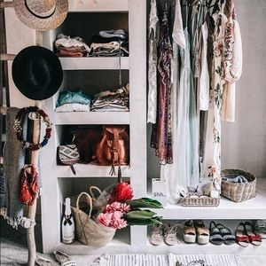 • bookmark my closet •